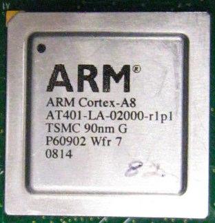 cortex-A8