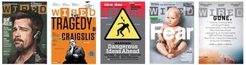 MagazineWiredcom