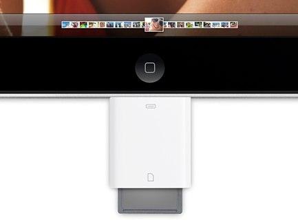 AppleiPadCameraConnectionKit