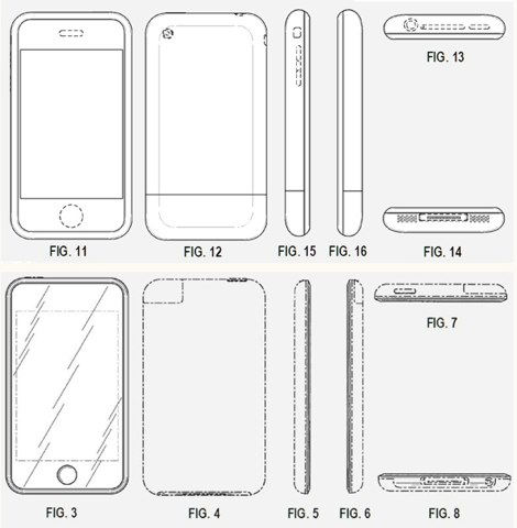 Finally:%20Apple%20Granted%20Patent%20for%20the%20iPhone%20and%20iPod%20Touch%20Design