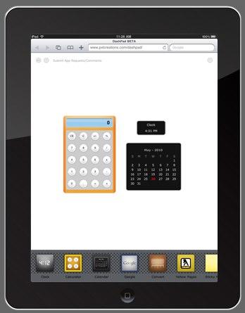 DashPad,%20Dashboard%20for%20your%20iPad.