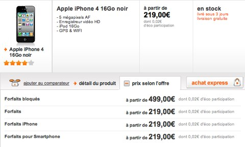 Telephones%20portables%20Apple%20sur%20Orange%20mobile