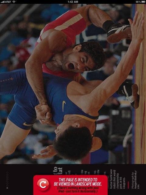 si-wrestling