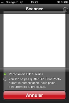 impression iphone sans airprint