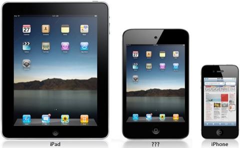 Apple Aurait Passe Dimportantes Commandes De Composants Pour Deux Nouveaux Appareils Un Telephone Et Une Tablette