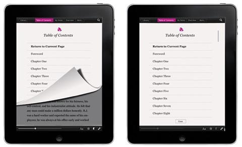 Kobo web app