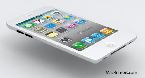 MacRumors iPhone 5
