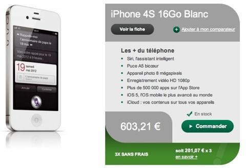L opérateur offre également la possibilité de faire l acquisition d un  smartphone en trois fois sans frais. c0043219a4cf