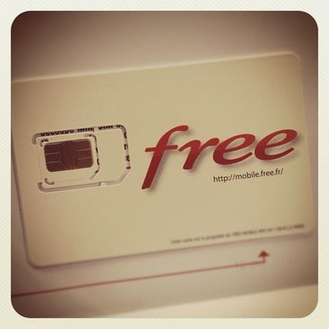 Free Mobile Certains Abonnes Dans Le Noir Igeneration