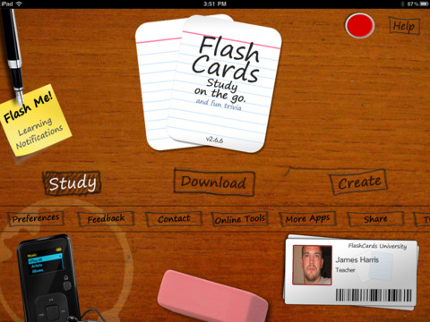 FlashCards To Go