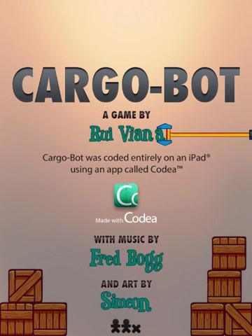 Cargo-Bot