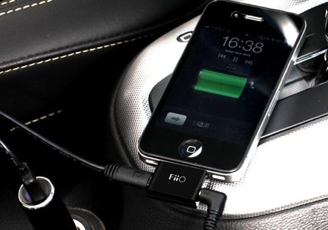 adaptateur secteur usb ipod