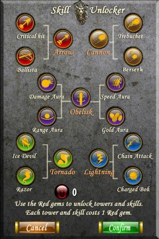 7 cities skill unlocker